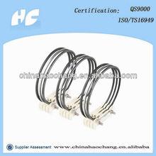 DAF Piston Ring For Diesel Engine For DAF R46310 (DAF1800) Engine china manufacturer