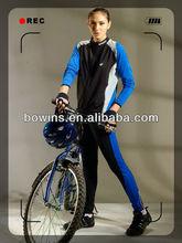 ladies football/running/cycling jackets,sport wear