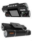 Full HD 1080P Car DVR + DVR Car Black box + GPS Tracker Car DVR