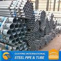 3 polegadas bs1387 pré galvanizado aço luva do tj de fábrica