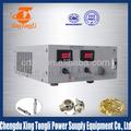 gkd24v 100a cromado de plástico de la máquina para la electrólisis o chapado