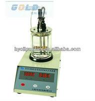 GD-2806E Asphalt Softening Point Test Instrument