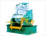 Back pressure steam turbine generator