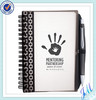 cute notebook for writing