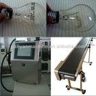 BY-28K Automatic Round Glass Lamp,Bulb,Light Inkjet Printer/Printing Machine/0086-13761232185