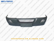 Iveco front bumper assist and joint bracket for Iveco Quarter protection assembly - Iveco daily parts, Iveco parts