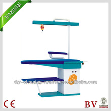 /commercial ironing board/ironing machine