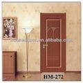 مغطى سوينغ الباب باب الغرفة الخشبية/ بوابة