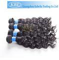 Guangzhou KBL 100% cabello humano, venta al por mayor de pantalones vaqueros brasileños baratos