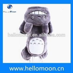 2015 Best Selling Cute Totoro Morph Suits Dog Costume