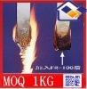 Flame Retardants used in fire retardant plastic sheet