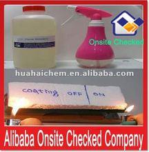 Flame Retardants chemical indent