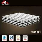 Luxury Bed Mattress/Pillow Top Bonnel Spring mattress