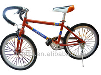 12 inches 16-inch single speed children's bicycle kid bike