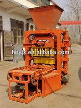 QTJ4-30B block construction,block cutting machine,block industry