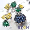jupiter top anello di fidanzamento r25205 designer