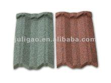 Hot Sale Metal Sheet Roofing Tile Shingle / Steel Roofing