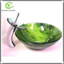 High quality wash basins fibre glass