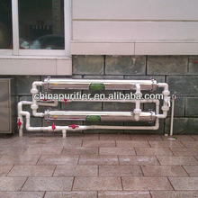 Ultrafiltration Water filter system Water Purifier drinking water filter system Wall mounted uf membrane