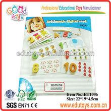 Intelligent Toy,Arithmetic Digital Card
