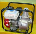 """2 """" refroidi par air, 4-storke pompe à essence 6.5HP / 3600 RPM"""