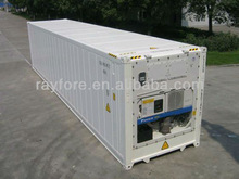 Good quality 40HQ new reefer container