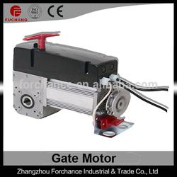 Automatic Industrial Door Motor
