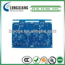 FR4 Rigid PCB Code Shenzhen manufacturer