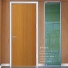 Interior Office Door With Glass Window