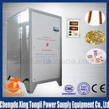 GKD48V 1000A titanium anodizing equipment with constant voltage