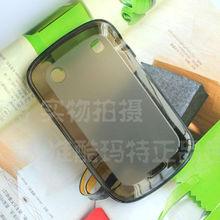 For blackberry 9900 tpu cases