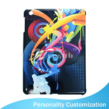 Blank 3D Sublimation Case for iPad