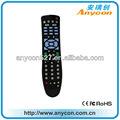 Chunghop universal de control remoto para motorola drc800,6 en 1 universal de control remoto, an-6002