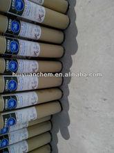 professional factory: asphalt saturated organic roofing felt1x20m/roll, 1-1.5mm