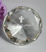 decorative crystal diamond