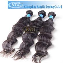 virgin brazilian ocean hair, guangzhou shine hair trading co. ltd