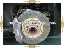 rear axle for go kart/tuning brake caliper