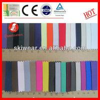 Fire Resistant Anti Microbial 100 Cotton Poplin Fabric Plain Cloth