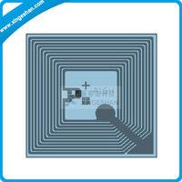 Programming 13.56mhz Rfid Inlay Tag Circuit