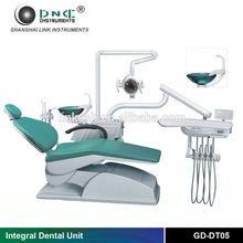 Integral Unit for Dental Comprehensive Therapy GD-DT05 medical instruments/dental equipment/CE,FDA approved