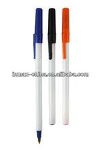 Round barrel Stick ball pen