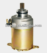 GY6 125 150cc engine electric starter scooter starter