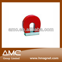 horseshoe u shaped magnet