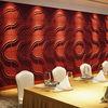 decorative eco friendly stick on wall panels