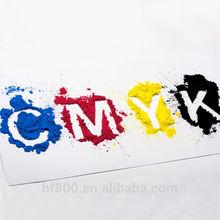 Bột màu đen phổ sử dụng cho Samsung / Xerox / HP Canon / anh / Ricoh