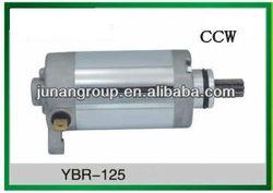Starter Motor Used For YBR-125 (XTZ 250) Motorcycle and ATV