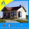 Luxury Prefab Steel Villa CHYT-V001
