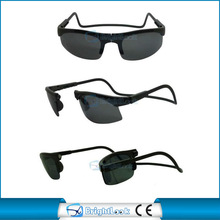 2013 most popular front open magnet sunglasses cheap promotion sunglasses nice promotion glasses BSP2994