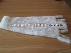New Style & Dyed Fur Shawl Rex Rabbit Fur Scarf