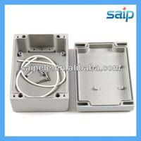 Hot sale waterproof aluminum box aluminum extrusion enclosure electronics